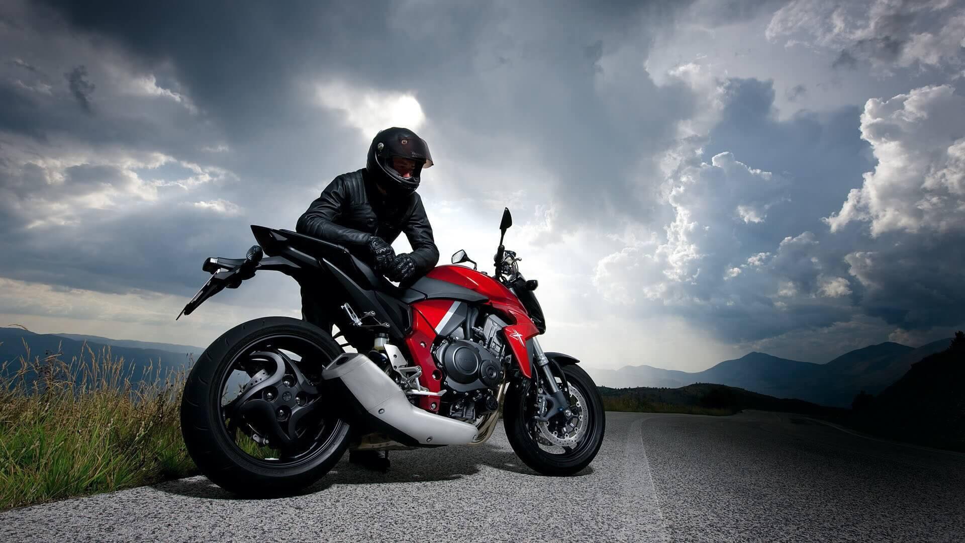 Курс обучения на мотоцикл - категории А и А1
